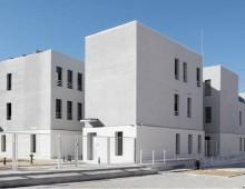Centro de Rehabilitación en las Tablas