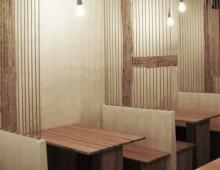 Reforma de Restaurante Izakaya Han